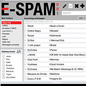 E-Spam 001 by Various Artists