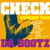Check Da Bootz (Vol. 2) by Various Artists