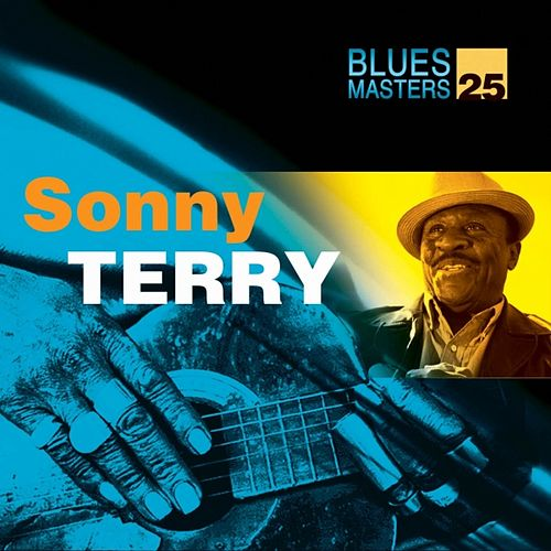 Blues Masters Vol. 25 by Sonny Terry