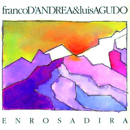 Enrosadira by Franco D'Andrea