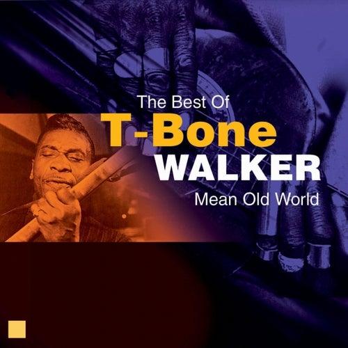 Mean Old World (The Best Of) by T-Bone Walker