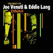 Dinah (The Very Best Of) by Joe Venuti