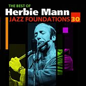 Jazz Foundations Vol. 30 by Herbie Mann