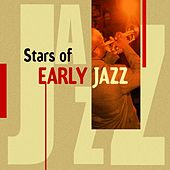 Stars of Early Jazz by Various Artists
