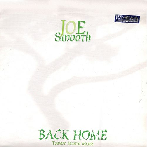 Back Home by Joe Smooth
