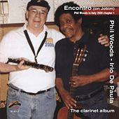 Encontro (On Jobim) [The Clarinet Album] by Phil Woods