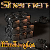 Minilogic EP by The Shamen