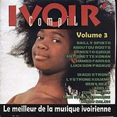 Ivoir' compil, vol. 3 by Various Artists