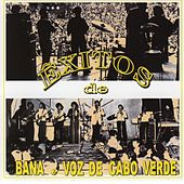 Exitos de Bana e voz de Cabo Verde by Bana
