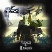 Handmade & Homegrown (Mini-Album) by Ictus