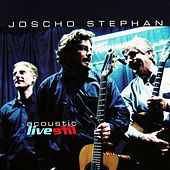 Acoustic Live by Joscho Stephan