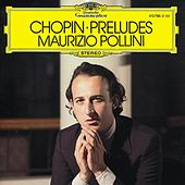 Chopin Preludes by Frederic Chopin