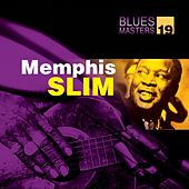 Blues Masters Vol. 19 (Memphis Slim) by Memphis Slim