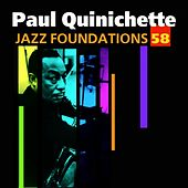 Jazz Foundations Vol. 58 by Paul Quinichette