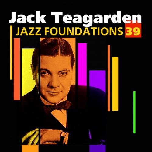 Jazz Foundations Vol. 39 (Jack Teagarden) by Jack Teagarden
