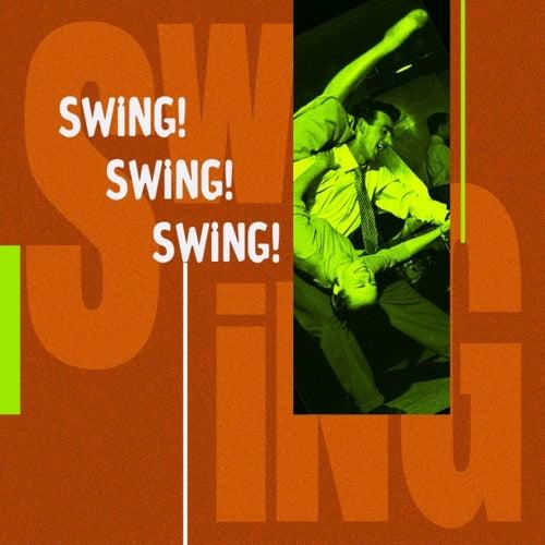 Swing! Swing! Swing! by Various Artists