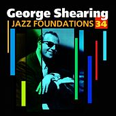 Jazz Foundations Vol. 34 by George Shearing