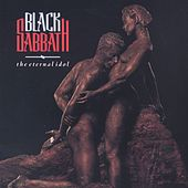 The Eternal Idol by Black Sabbath