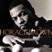 Horace Brown by Horace Brown