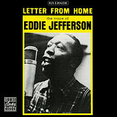 Letter From Home by Eddie Jefferson