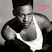 Johnny Gill (Motown) by Johnny Gill