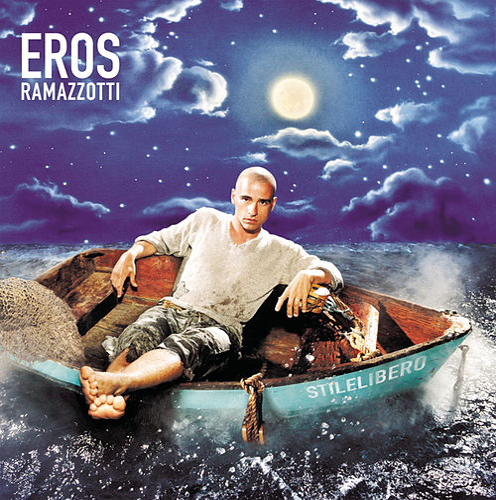 Stilelibero by Eros Ramazzotti