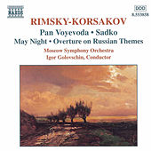 Pan Voyevoda / May Night by Nikolai Rimsky-Korsakov