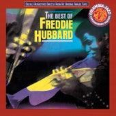 The Best Of Freddie Hubbard by Freddie Hubbard