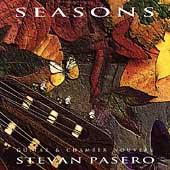 Seasons by Stevan Pasero