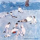 Blue Moves by Elton John