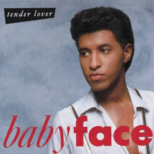 Tender Lover by Babyface