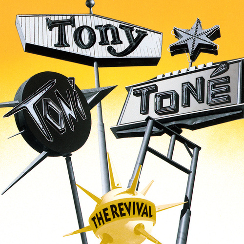 The Revival by Tony! Toni! Tone!