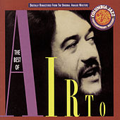 The Best Of Airto by Airto Moreira
