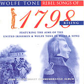 Rebel Songs Of 1798 Rising by Various Artists