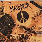 The Punk Terrorist Anthology Vol. 2: 1986-1988 by Nausea