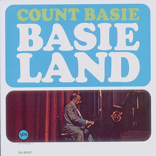 Basieland by Count Basie