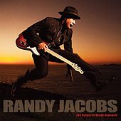 The Return Of Randy Dynamite by Randy Jacobs