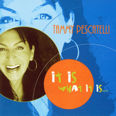 It Is What It Is by Tammy Pescatelli