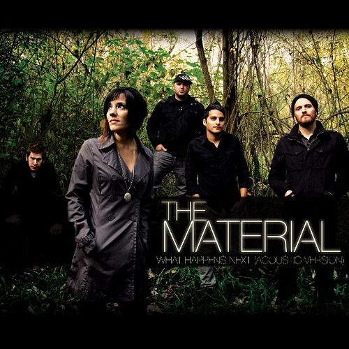 What Happens Next - Acoustic Version (Freshwater Blue Theme Song) by Material