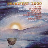 Progfest 2000 by Various Artists