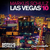 Las Vegas '10 by Markus Schulz