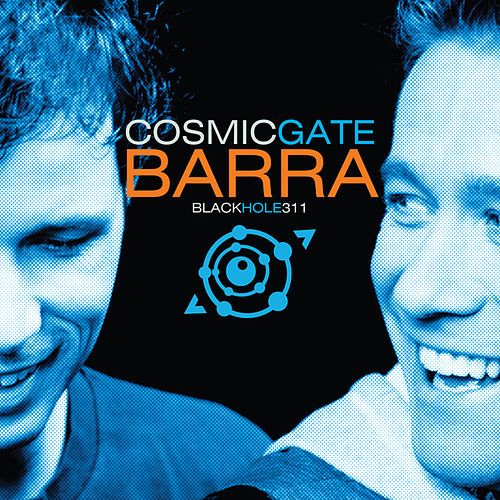 Barra by Cosmic Gate