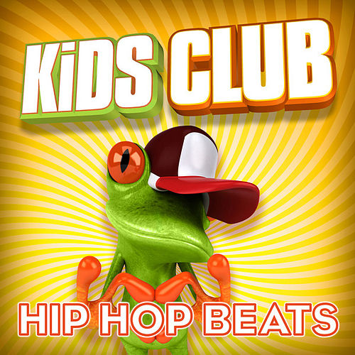 Kids Club - Hip Hop Beats by The Studio Sound Ensemble