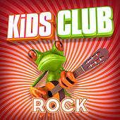 Kids Club - Rock by The Studio Sound Ensemble