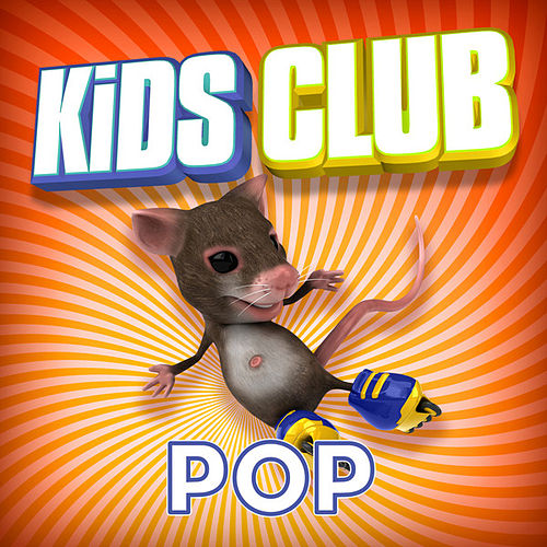 Kids Club - Pop by The Studio Sound Ensemble