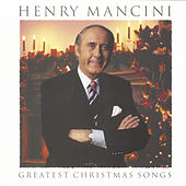 Greatest Christmas Songs by Henry Mancini