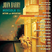 Moviola II: Action & Adventure by John Barry