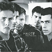 Face The Music by New Kids on the Block