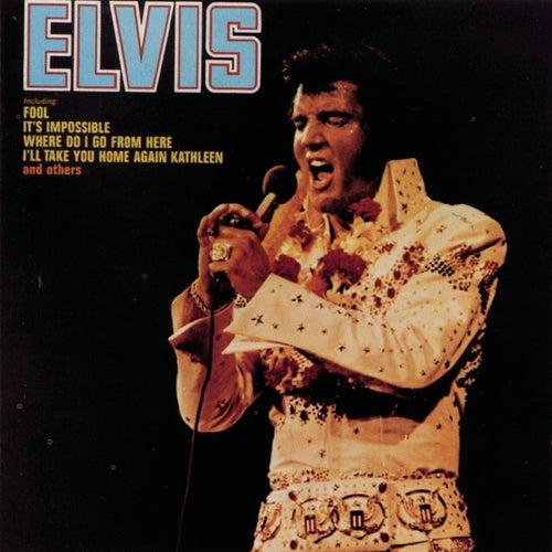 Elvis (Fool) by Elvis Presley