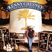 Greatest Hits II von Kenny Chesney